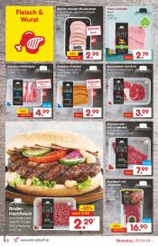 discounter angebote netto