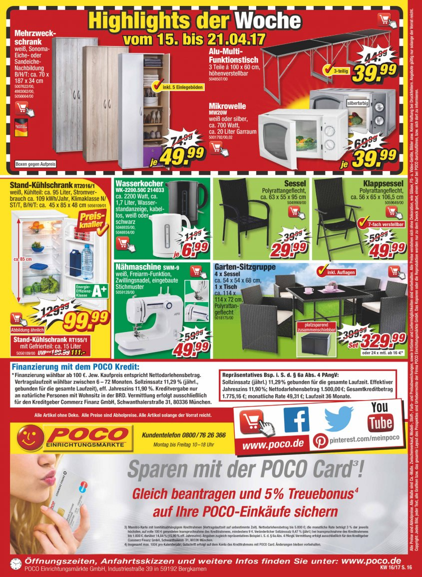 poco aktuelles prospekt designideen poco kche angebot poco kche angebot with poco aktuelles. Black Bedroom Furniture Sets. Home Design Ideas
